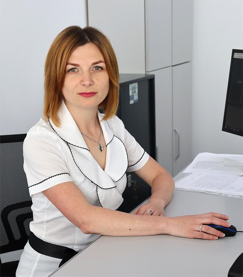 Марія Іванків