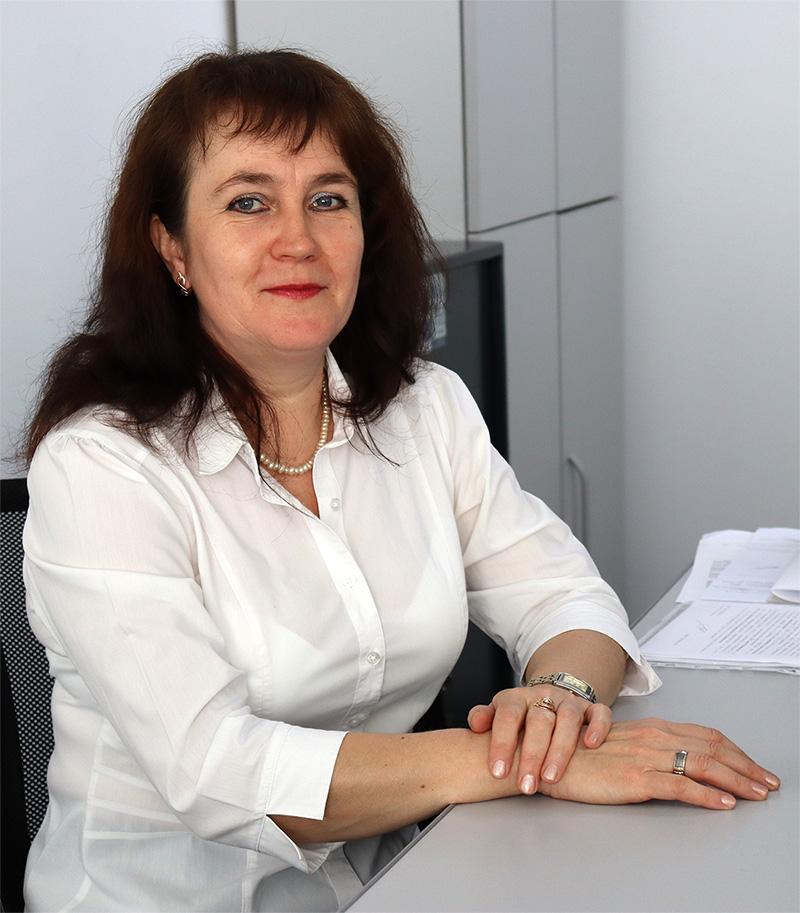 Мирослава Халацька