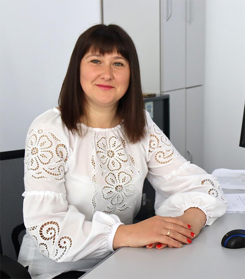 Світлана Людкевич