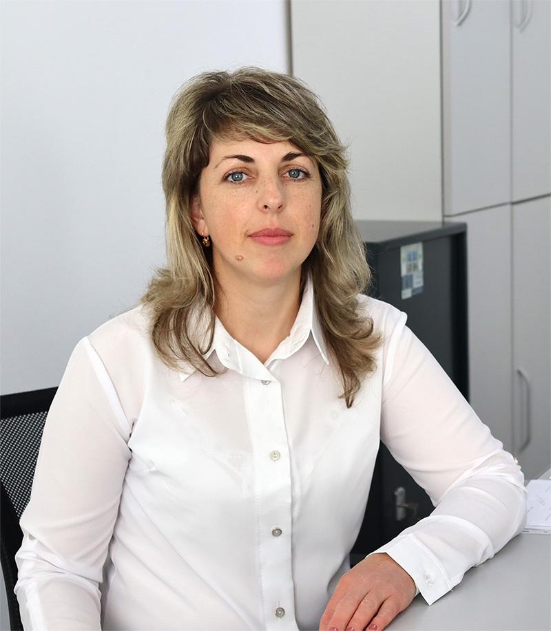 Аліна Павельчак
